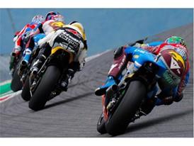 Moto2 Mugello