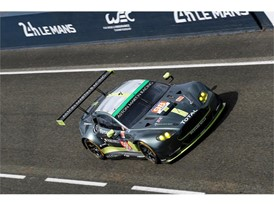 Aston Martin Vantage - GTE Am