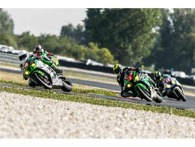 Tati Team Beaujolais Racing, AM Moto Competition & Voelpker NRT48 Schubert