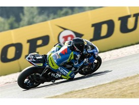 Suzuki Endurance Racing Team SERT