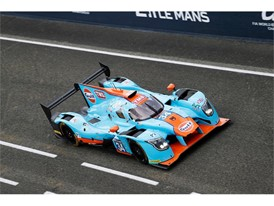 Tockwith Motorsport Ligier
