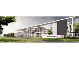 Architect rendering 1_New Goodyear Complex at Luxembourg Automotive Campus