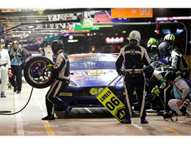 #90 TF Sport Aston Martin Vantage LMGTE Am