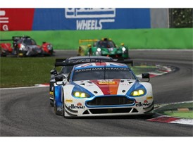 European Le Mans set for Austria with Dunlop teams approaching season mid-point