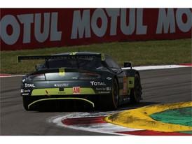 #98 Aston Martin Vantage - LM GTE Am