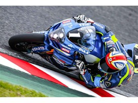 Suzuki Endurance Racing Team SERT - Vincent Philippe