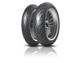 Dunlop uvádí na trh pneumatiky pro skútry RoadSmart III SC