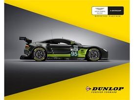 Dunlop se chystá navázat na úspěch na Mistrovství světa 2016