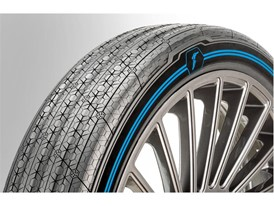 Goodyear představuje IntelliGrip Urban, studii inteligentních pneumatik pro budoucí vozové parky