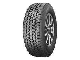 Goodyear uvádí na trh všestranné univerzální pneumatiky se silou Kevlaru® – Wrangler All-Terrain Adventure