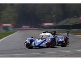 Dunlop WEC teams back in race action in the Americas following summer break
