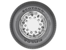 Fulda uviedla na trh návesové pneumatiky s vyššou nosnosťou