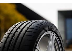 Goodyear Eagle F1 Asymmetric 3 celkovým víťazom testu letných pneumatík magazínu Auto Bild allrad