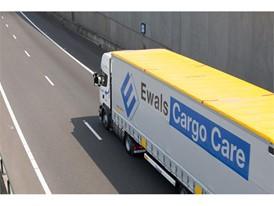 Popredný poskytovateľ logistických služieb si opäť vybral pneumatiky Goodyear a koncept FleetFirst Service