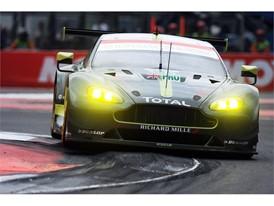 #95 Aston Martin Vantage - GTE Pro