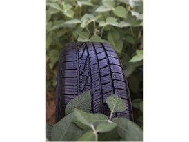Soybean Oil-Based Rubber by Goodyear