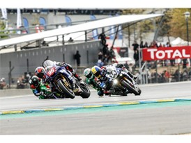 Moto AIN & Maco Racing