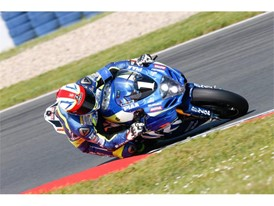 Suzuki Endurance Racing Team SERT