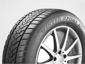 Zimní pneumatiky Goodyear a Dunlop na stupních vítězů v testech časopisů Auto Bild, Auto Bild allrad a Auto Bild sportscars