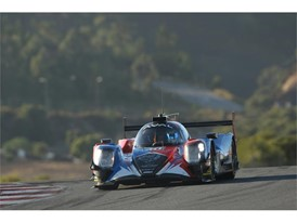 Graff Oreca - LMP2 winners 4 Hours of Portimão