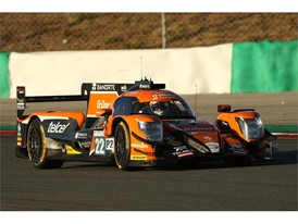 G Drive Racing Oreca - 2017 ELMS Champions