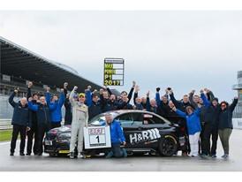 Michael Schrey & Bonk Motorsport