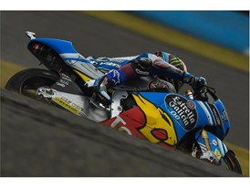 Alex Marquez took the Moto2 win in Japan, his third at Motegi