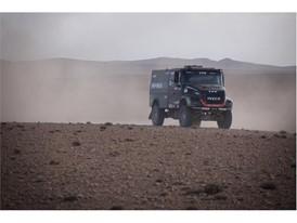 Il Team De Rooy vince il Rally OiLibya con pneumatici Goodyear