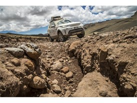 Goodyear Land Rover Experience Tour - Image 2