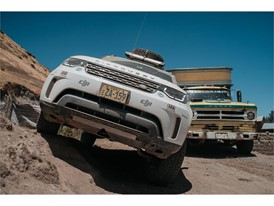 Goodyear Land Rover Experience Tour - Image 3