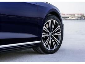 Nové Audi A8 bude jazdiť na originálnych pneumatikách Goodyear pre prvovýrobu