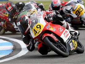 Close racing characterises the ADAC Northern Europe Cup