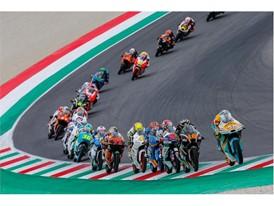 Dunlop jako dodavatel MotoGP podpoří Severoevropský pohár ADAC