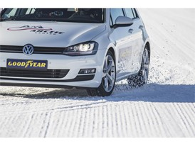 Goodyear Winter Press Event - Slalom_03