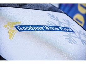 Goodyear Winter Press Event - Central Europe market insights and product deep dive