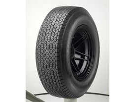 Dunlop's Historic Racing range maintains the style and authencity of the correct period