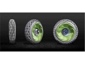 Goodyear Oxygene - Picture 6