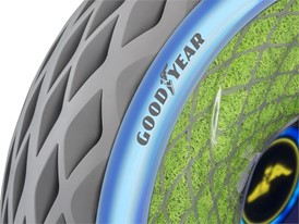 Goodyear Oxygene - Picture 5