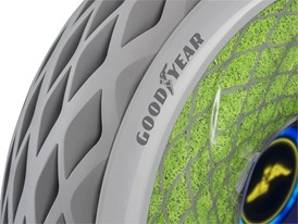 Goodyear Oxygene - Picture 4