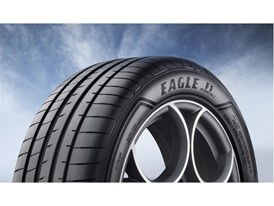 Goodyear Eagle F1 Asymmetric 3 SUV Launch Event - Product deep-dive & workshops