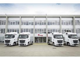 Girteka Logistics sceglie Goodyear