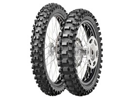 Dunlop Geomax MX33 launched – Featuring innovative technology for multi-surface performance.