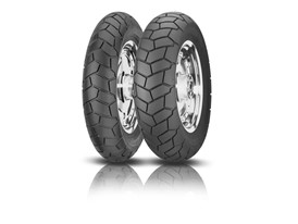 Dunlop D429 - developed with Harley Davidson