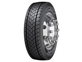 Spoločnosť Goodyear uvádza na trh nové pneumatiky KMAX S a KMAX D