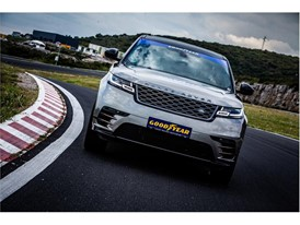 Goodyear Eagle F1 Asymmetric 3 SUV Launch Event - Press images