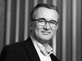 Henry Dumortier-Vice President Consumer Europe