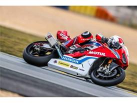 Honda Endurance Racing Team