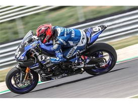 Dunlop teams approach critical EWC Oschersleben round