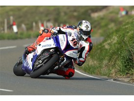 Another long-time Dunlop rider Peter Hickman - five podiums in 2017 looking for his first win