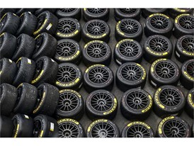 Dunlop's 2018 tyre war weapons